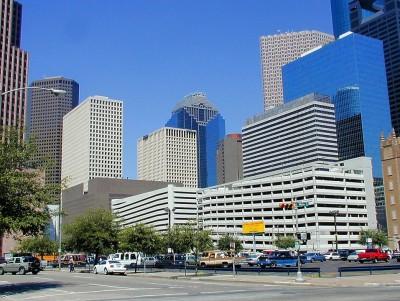 Houston Home Sales