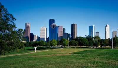 Houston real estate market