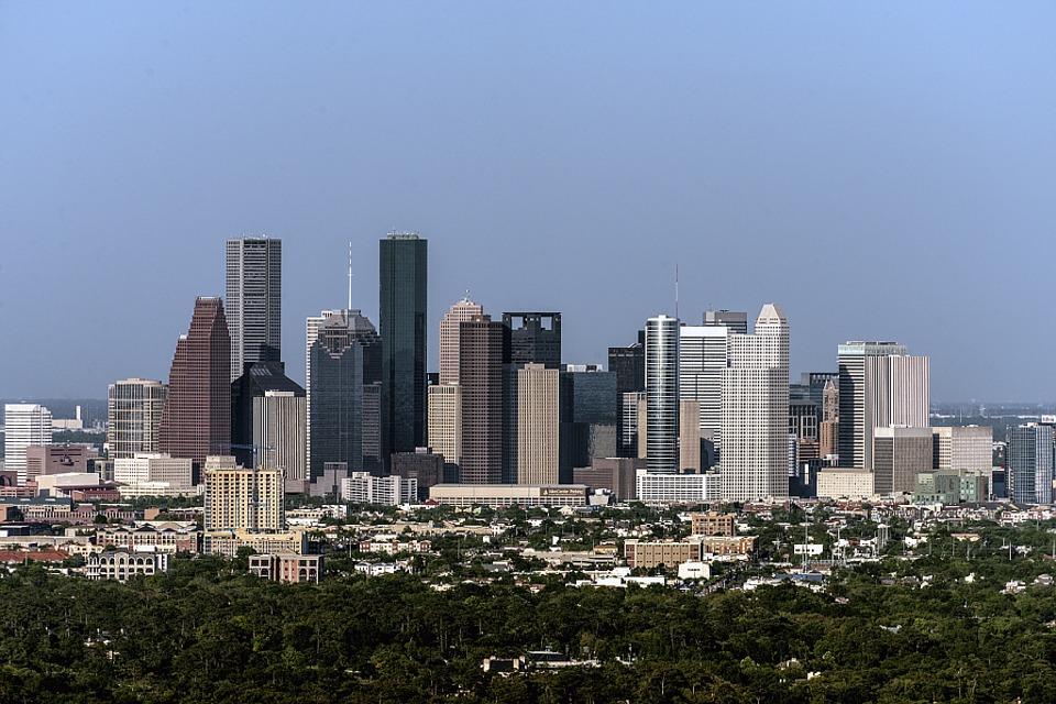 Houston home buying