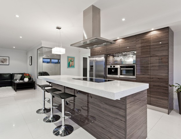 Houston kitchen staging tips